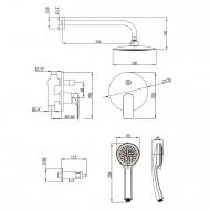 Imprese Bilina VR-50225
