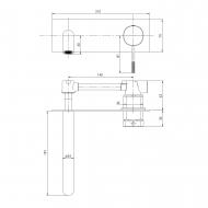 Imprese Brenta ZMK091908030-цена