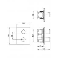 Imprese Centrum VRB-10400Z