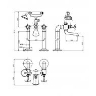 Imprese Cuthna H-10280 stribro