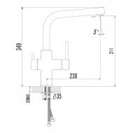 Imprese Daicy 55009-F