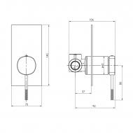 Imprese Grafiky ZMK061901060-цена