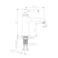 Imprese Hydrant ZMK031806010