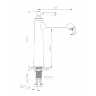 Imprese Hydrant ZMK031806011
