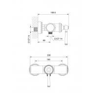 Imprese Hydrant ZMK031806080