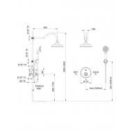 Imprese Hydrant ZMK031806100