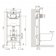 Imprese i8120-цена