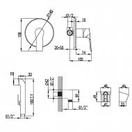 Imprese Kucera VR30105Z-BT