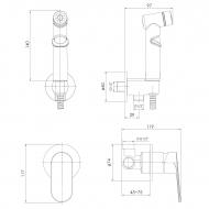 Imprese Laska VR30040Z-BT