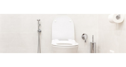 Как выбрать правильно гигиенический душ для унитаза