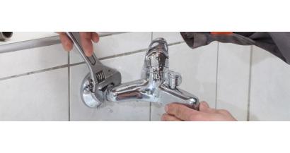 Как заменить смеситель в ванной