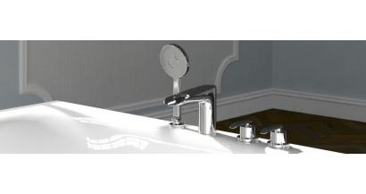 Какому смесителю для ванной комнаты стоит отдать предпочтение?