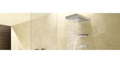 Тропический душ: что это такое и как он работает