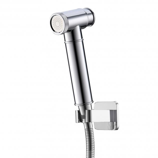 Imprese Grafiky набор с гигиеническим душем, хром